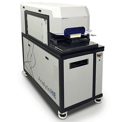 Analyte HE High Energy Excimer Laser Ablation System