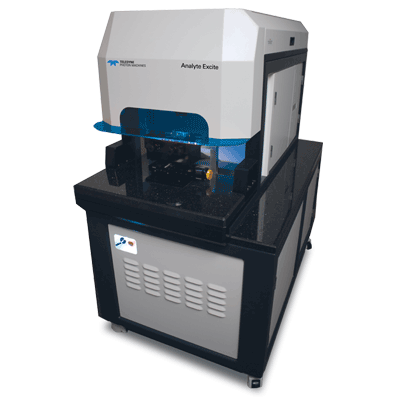Analyte Excite Excimer Laser Ablation System