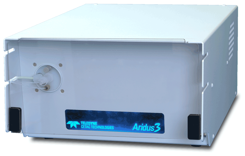 Aridus 3 Desolvating Nebulizer System