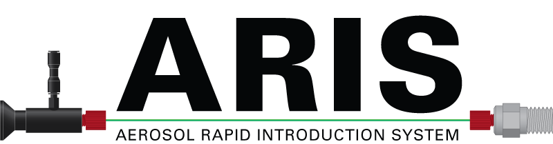 Aerosol Rapid Introduction System (ARIS)