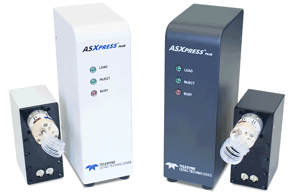 ASXpress® Plus Rapid Sample Introduction