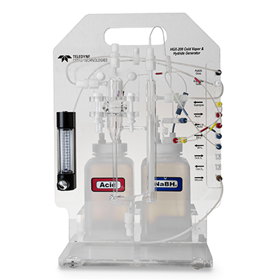 HGX‑200 Hydride Generation and Cold Vapor System